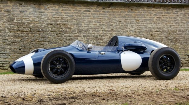 Cooper Climax