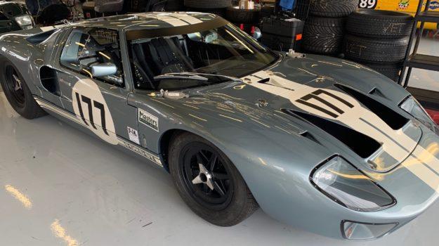Silverstone Classic Car 2019