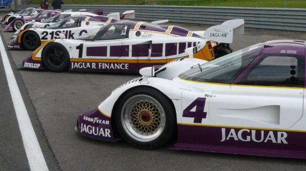 Jaguar XJR16